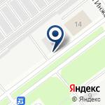Компания Эвакуатор24 на карте