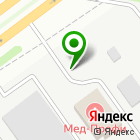 Местоположение компании Мед-Профи