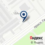 Компания Симбирск-Лада на карте