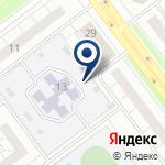 Компания Паспортно-визовый сервис, ФГУП на карте
