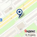 Компания ПромТех-Инжиниринг на карте