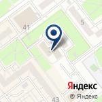 Компания Государственное юридическое бюро Ульяновской области, ОГКУ на карте