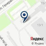 Компания Оптовая фирма на карте