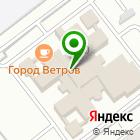Местоположение компании Клиника Доктора Крылова