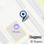 Компания Торгово-оптовая компания на карте