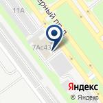 Компания NIK-CAR на карте