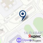 Компания ЭЛЕКТРОМАШ, ЖСК на карте