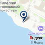 Компания Церковная лавка на карте