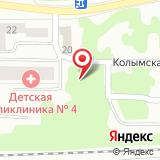 Шиномонтажная мастерская на Колымской