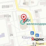 Казанский дворец культуры железнодорожников