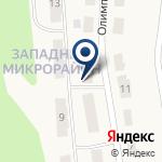 Компания Дом ЗагороДом на карте