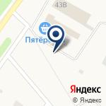Компания Магазин автозапчастей на ул. Чехова на карте