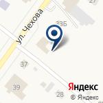 Компания АК БАРС БАНК, ПАО на карте