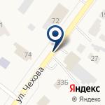 Компания Йола Казань на карте