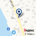 Компания Банкомат, Татфондбанк, ПАО на карте