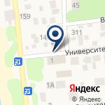Компания Отдел полиции, Боровое Матюшино на карте