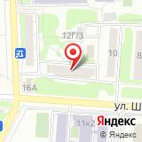 Магазин игрушек на ул. Шамиля Усманова, 12