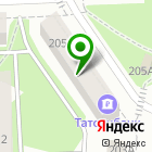 Местоположение компании Camelion-Казань