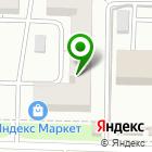 Местоположение компании Абсолют Ритуал-сервис
