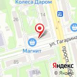 Медиа-салон на ул. Гагарина, 24