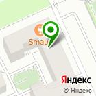 Местоположение компании ФинЭдвайс