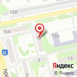 Шиномонтажная мастерская на ул. Воровского, 15д