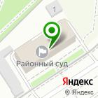 Местоположение компании Московский районный суд г. Казани