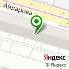 Местоположение компании Мировые судьи Авиастроительного района