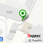 Местоположение компании ТехМет