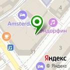 Местоположение компании Лектос