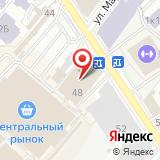 Магазин нижнего белья на Московской