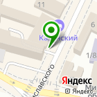 Местоположение компании Студия Кремлевская