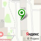 Местоположение компании АвантаСтройГруп