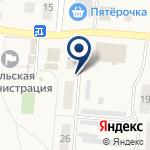 Компания Приход во имя Святителя Николая Чудотворца на карте