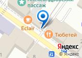 Православная лавка на карте