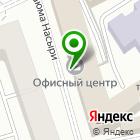 Местоположение компании Praktika