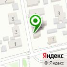 Местоположение компании КОМП РИТУАЛ