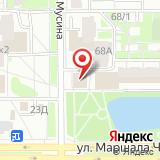 Магазин сыроколбасных изделий на ул. Мусина, 68Б