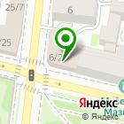 Местоположение компании Магазин мусульманских товаров на ул. Лобачевского