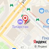 Казанский экскурсионный центр