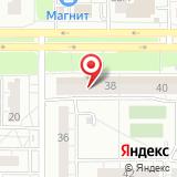 Фотокопировальный центр на ул. Маршала Чуйкова, 38