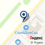 Компания СтройДомСад на карте