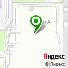 Местоположение компании ГРАФСКИЙ
