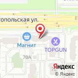 Апартаменты на Чистопольской