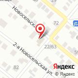 Рюмочная на Новосельской