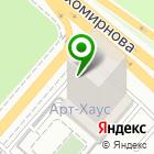 Местоположение компании Снимай