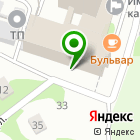 Местоположение компании ПРАВО, АНО