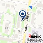Компания Кулинария на карте