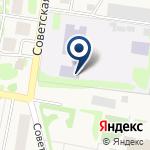 Компания Габишевская средняя общеобразовательная школа на карте