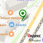 Местоположение компании Рента, ЗАО